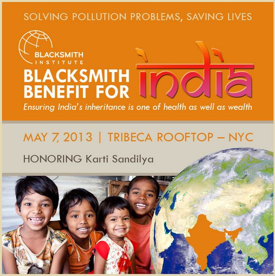 India benefit