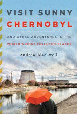 Visit Sunny Chernobyl 3