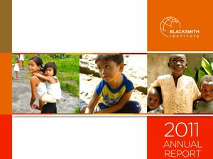 annual report cover 2011 2