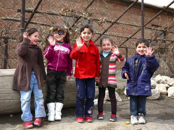 Armenia Kids